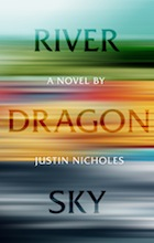 River Dragon Sky