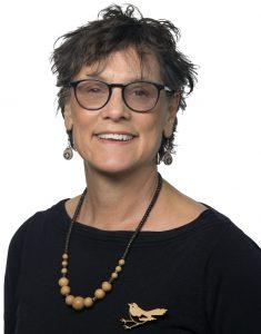 Sarah Pye