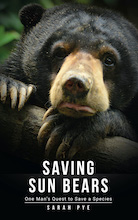Saving Sun Bears