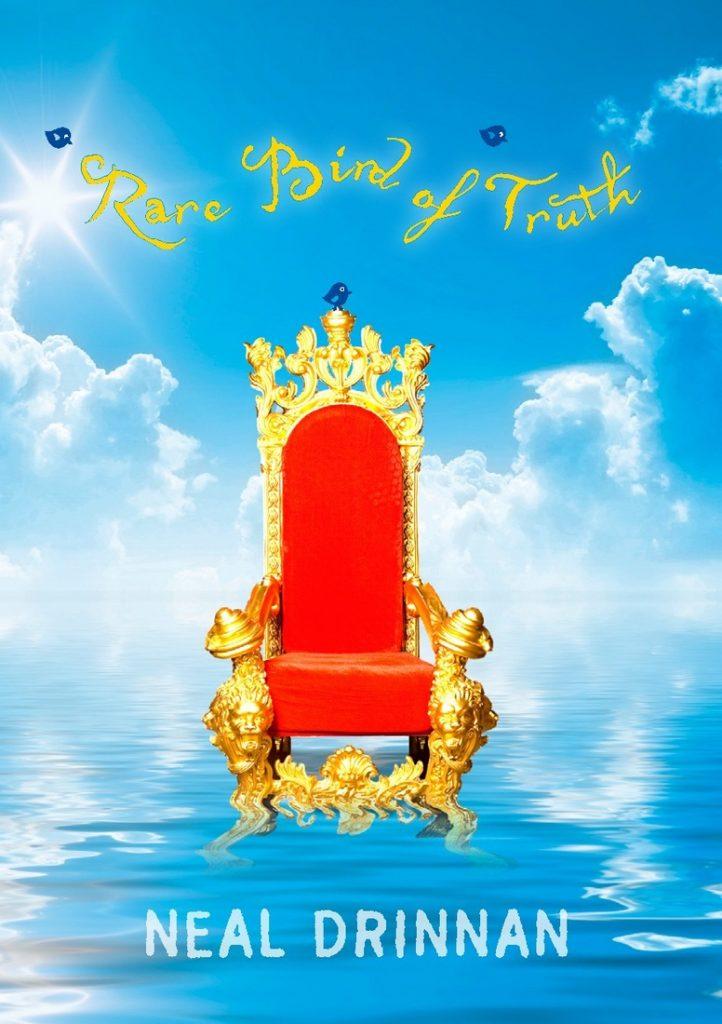 Rare Bird of Truth - cover